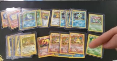 most valuable pokemon cards worth money
